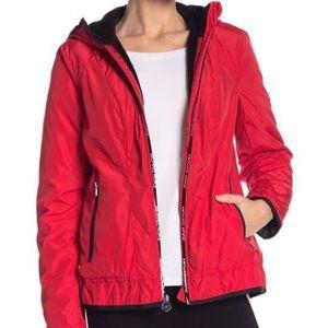 Michael Kor windbreaker jacket